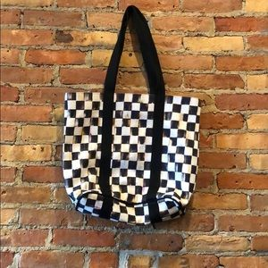 Mackenzie Childs Tote Bag